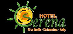 Logo - Hotel Serena Alta Badia